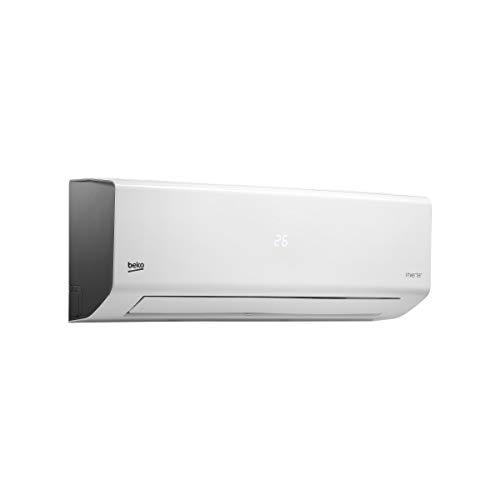 Condizionatore Climatizzatore Beko BEVPA120 12000 Btu A++/A+ R32 inverter a parete