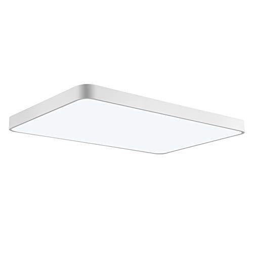 Viugreum LED Flush Mount Ceiling Light, 48W 2880 Lumens...