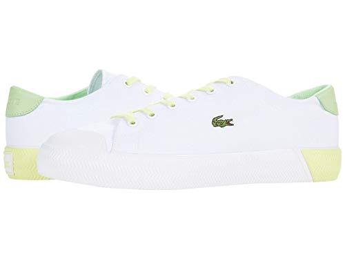 Lacoste Gripshot 0721 6 CFA White/Light Yellow 5.5 M