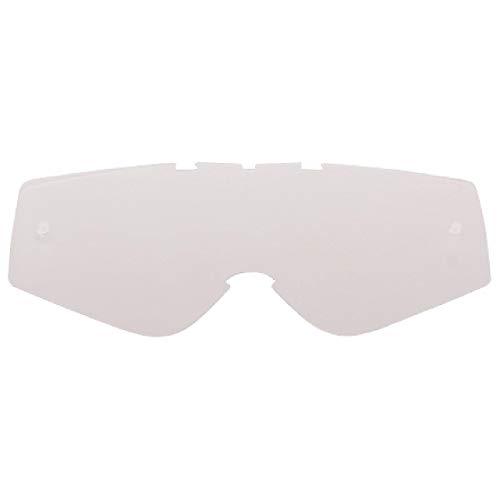 O'Neal Ersatzscheibe B-Zero Lens, transparent, 6024SP-20