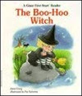 The Boo-Hoo Witch (A Giant First-Start Reader)