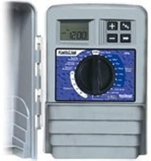 Irritrol Kwik Dial 4 Station Outdoor Irrigation Controller