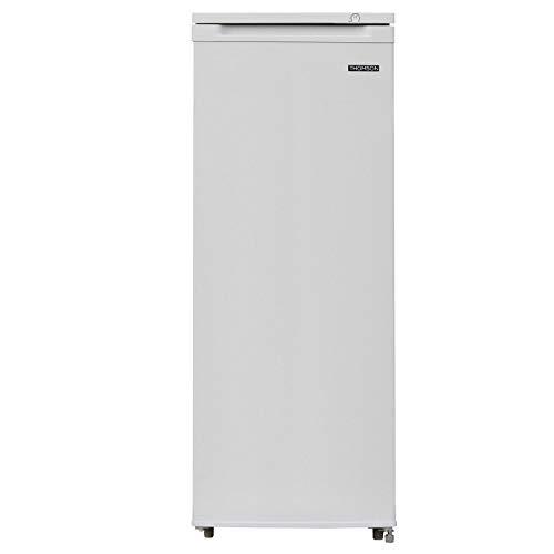 RCA RFRF690 THOMSON Upright Freezer 6.5 cu ft, White