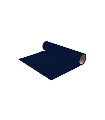 Chemica Vinilo Flocado Corte Textil UPPERFLOK 511 Azul Marino