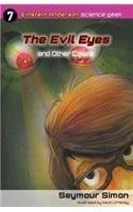 The Evil Eyes and Other Cases by Simon, Seymour (2014) Paperback