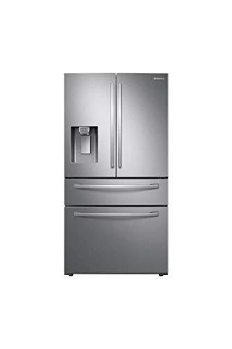 Réfrigérateur 4 portes RF24R7201SREF