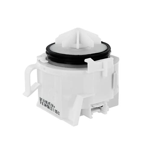 DL-pro Ablaufpumpe Laugenpumpe für Bosch Siemens Neff 00620774 620774 Copreci BLP3 01/003 Pumpe für Super Silence iQ500 iQ700 Geschirrspüler Spülmaschine