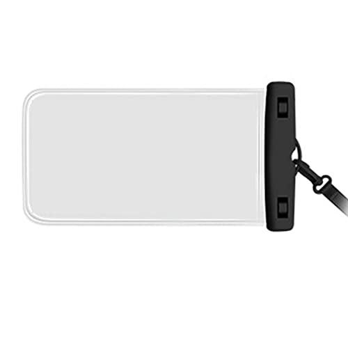 Impermeable del Teléfono Carcasa Estanca Bolsa del Teléfono Móvil Touchable Bolsa con Correa para La Natación Lloviendo a Prueba De Polvo