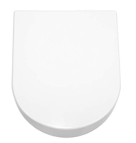 Sanitana Nexo Tapa Asiento WC - Versión: Caida Normal