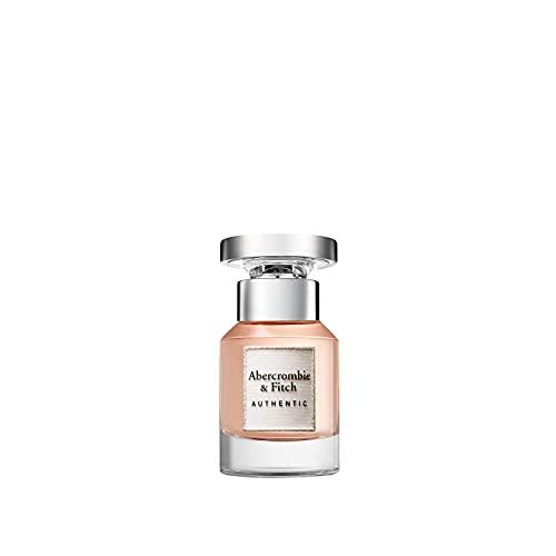 Abercrombie & Fitch Authentic Women Eau De Parfum Spray 30ml