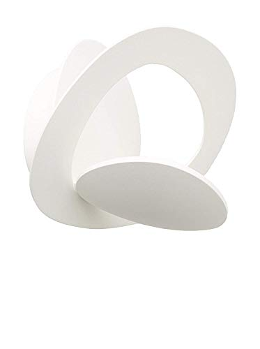 Artemide Pirce Micro LED Wandleuchte, 3000°K, Weiß