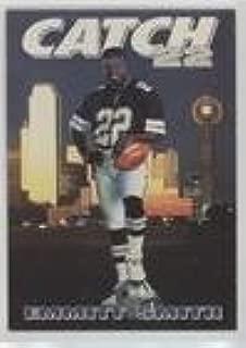 Emmitt Smith (Football Card) 1992 Skybox Primetime - [Base] #165