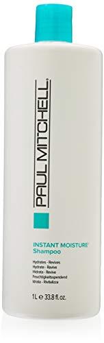Paul Mitchell Instant Moisture Shampoo - 1000 ml
