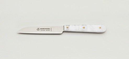 Küchenmesser Perlmutt Imitat italienisch 3.1/2