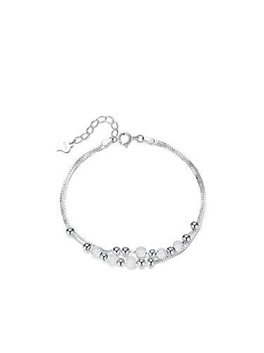 Transshipment beads bracelet smaller girlhoney girl splendour students sweet trendAretes Pendientes aro Aretes Muje Regalo para Madre, r