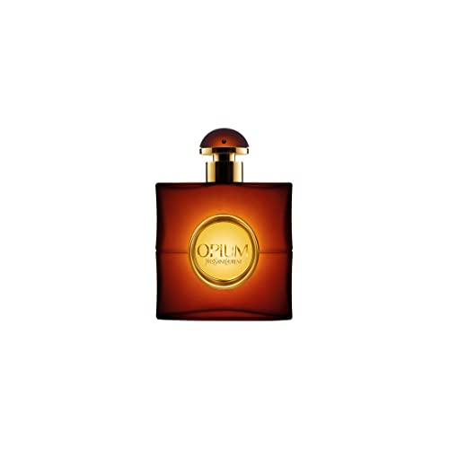Yves Saint Laurent Opium Femme Eau De Toilette Spray