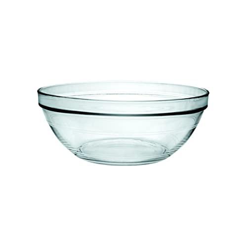 Stackable Glass Mini Prep Bowl (Set of 4), 1 oz