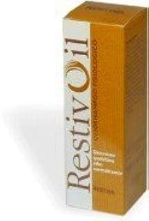 6 x RESTIVOIL Shampoo Capelli Tutti I Tipi 150 Ml