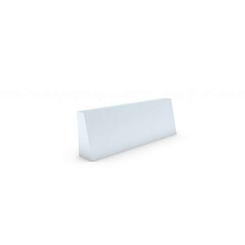 MSS® Palettenkissen Rückenkissen -ohne Bezug- Palettensofa Palettenauflage In/Outdoor Polster