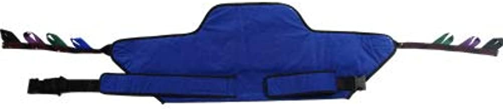 """ProHeal Universal Sit to Stand Lift Sling, X Large, 55""""L x 16""""W - Polyester Slings for Patient Lifts - Compatible with Hoyer, Invacare, McKesson, Drive, Lumex, Medline, Joerns and More"""