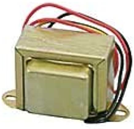 Jameco Valuepro TR4820-91-R Power Transformer, AC Wire Leads ... on