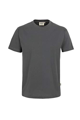 T-Shirt Heavy, Graphit, XXL