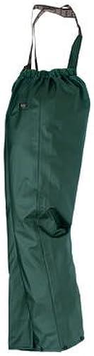 Helly Hansen pluie pastrana Pant 70510Pantalon de pluie pantalon de travail, 3XL, vert