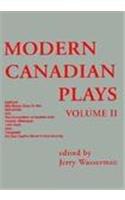 Modern Canadian Plays, Vol. 2