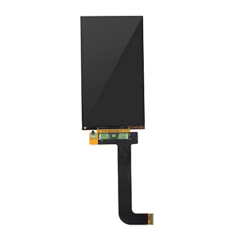 XINYE wuxinye Professional 5.5 Inch 2K LCD Screen Display Replacement LS055R1SX03 Removed Backlight LCD Panel Fit For Wanhao D7 3D Printer Parts