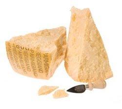 Parmigiano NEW Reggiano Top Cut 8oz Gorgeous Grade