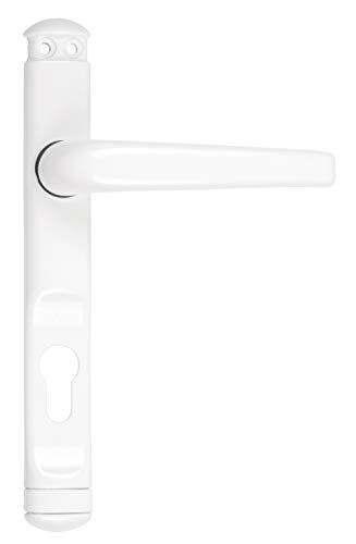 Cambesa 864468 klamka do drzwi, biała