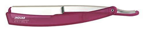 Rasiermesser JAGUAR R1 M BERRY - inkl. 10 Doppelklingen