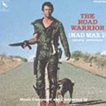 Road Warrior / O.S.T. By Brian May (Soundtracks),Mad Max (Related Recordings) (2009-09-15)