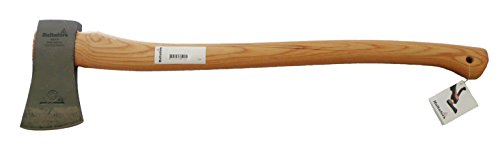 Hultafors houten bijl, HY 10-0,9 SV, meerkleurig, 68 x 17 x 2,8 cm, 840085