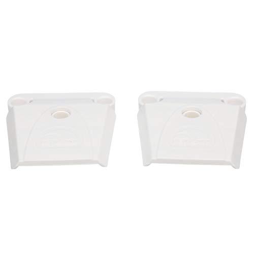 Seachoice 50-76921 Igloo Ersatzteilset mit Kunststoffverschluss für Kühlschrank, 2 Stück