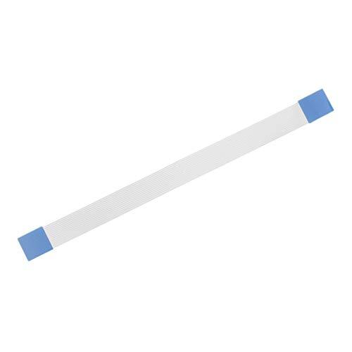 Persdico 14 PIN Botón de encendido Flachbandkabel Ribbon Cable conector flexible para Sony Playstation PS4 Controlador Dualshock