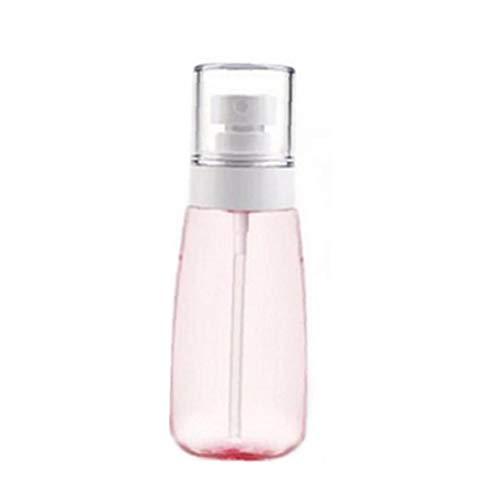Fine brume de pulvérisation Airless bouteille vide pour contenants réutilisables Soins cosmétiques Lotion Parfums 2 oz