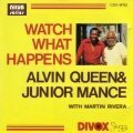 Watch What Happens by Duo Vibrato (1987-05-03)