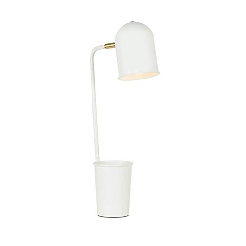 MJY Max Led Schreibtischlampe Schreibtisch Schlafsaal Leselampe Led Lampe Schlafzimmer Nachttischlampe Kreative Kleine Tischlampe, E/D