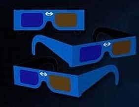 Best colorcode 3d glasses Reviews