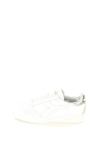 DIADORA heritage B.ELITE LIQUID sneakers donna in pelle - White, EUR 37