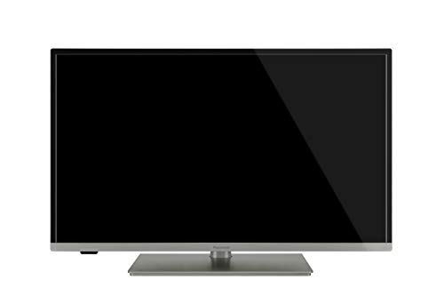 Panasonic TX-32JSW354 Fernseher (LED TV 32 Zoll / 80 cm, Smart TV, HD Triple Tuner, Media Player, HDMI, USB)