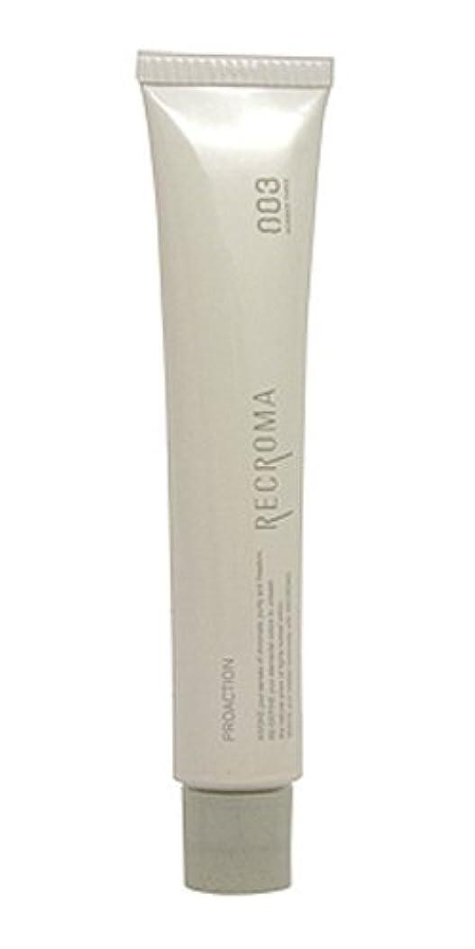 ドローセミナー喉が渇いたナンバースリー リクロマ インテンシブライン 80g エメラルドグリーン 6/EG