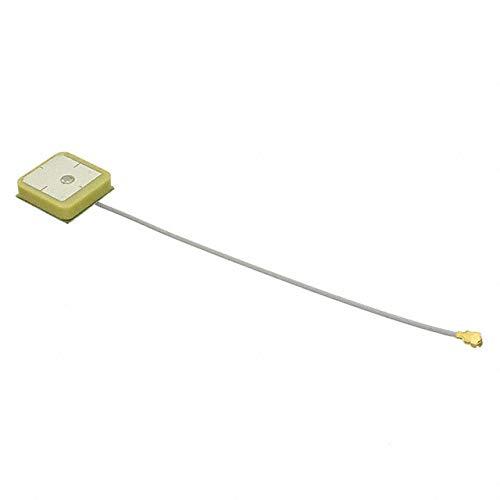 GPS actieve ingebouwde antenne