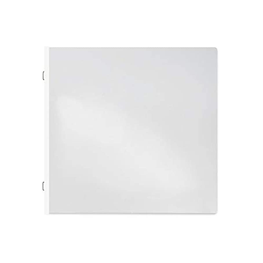 12x12 Top-Loading Single-Pocket Pages (12/pk) by Creative Memories g154894304