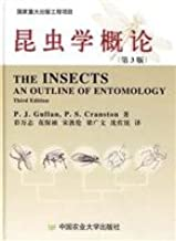 The Insects: An Outline Of Entomology, Third Edition