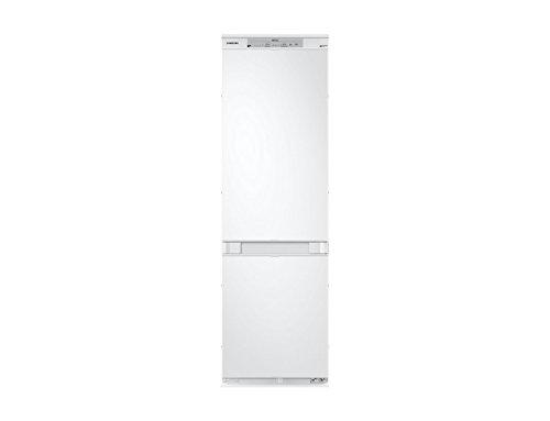 Samsung BRB260035WW Einbau-Kühl-Gefrier-Kombination / 266 Liter/Gefrier-Kombination/No Frost/No Frost/A++ / Einbau