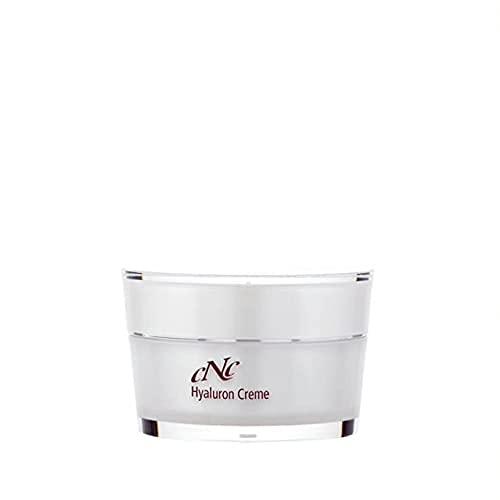 CNC cosmetic - Hyaluron Creme - classic - Hyaluronsäure, natürliche Öle und Extrakte, Panthenol