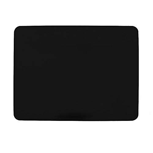 Aspire Lot de 2 sets de table antidérapants réutilisables en silicone 40,6 x 61 cm