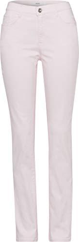 BRAX Damen Shakira S Free to Move Five Pocket Verkürzt Stretch Skinny Jeans, Blau (Light Blue 26), W29/L30(Herstellergröße:38K)